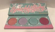 **Sugarpill ~ Sparkle Baby Eyeshadow Palette**
