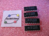 MC14532BCP Motorola IC CMOS 8-Line Priority Encoder 4532 - NOS Qty 4