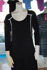NWT Maternal America Maternity/Nursing Detail Piping Dress - Size XS (0-2)