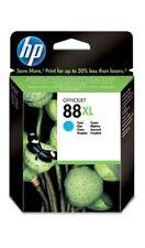 Original Y Sellado HP88XL/C9391A Cartucho de tinta Cian-con rapidez publicado