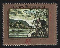 Azores Europa CEPT Columbus Discovery of America 1992 ** MNH SG#526 SC#1917