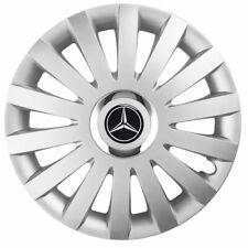 """Véritable mercedes 2015 nouveau VITO enjoliveur de roue set wdb 447 /"""" 16/"""" pouces x 4"""