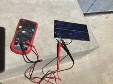 Solar Cells  6.7vdc 90ma  (Used) From Garden Lights