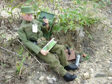 Gi Joe vintage TALKING Soldier Communications