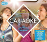 Various Artists : Car-aoke: The Collection CD 4 discs (2017) ***NEW***