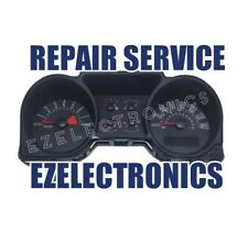 2005 TO 2008 FORD MUSTANG INSTRUMENT CLUSTER REPAIR SERVICE