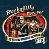 Various Artists : Rockabilly Forever: The Essential Rockabilly Collection CD 2