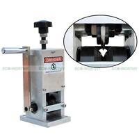 1.5-25 mm Diameter Wire Cable Copper Stripper Stripping Scissor Plier Machine