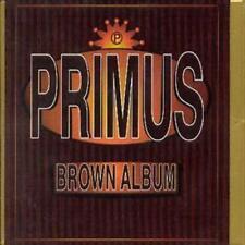 Primus : Brown Album CD (1997)