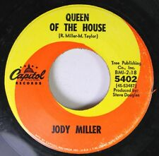 Rock 45 Jody Miller - Queen Of The House / The Greatest Actor On Capitol Records