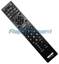 New Replace RM-YD065 Remote for Sony Bravia TV KDL40BX420B KDL40BX421