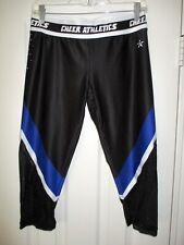 New listing Cheer Athletics AL Cheerleading Pants Practice Wear Rebel Athletics Adult Large