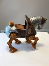 Masters Of The Universe Stridor Horse Original Mattel Action Figure 1983 MOTU