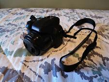 Panasonic Lumix DC- FZ80 18.1MP Digital Camera 4K 60X 20-1200mm Zoom  USED