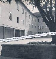 Schmiden - Fellbach - Die neue Schule - um 1950 - RAR     K 7 - 12