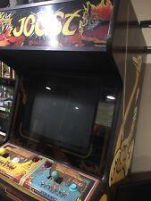 Joust Arcade Machine