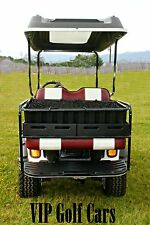 ON SALE!!!!   WAS 85.00  Universal Cargo Tub for Golf Cart