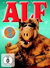 Alf - Die komplette 3 Staffel  4 DvD  FSK 0 Neu + Versiegelt