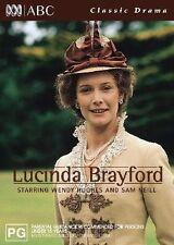 A4 BRAND NEW SEALED Lucinda Brayford (DVD, 2005) Wendy Hughes Sam Neill