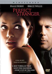 Perfect Stranger (DVD, 2007, Widescreen)