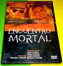 DEADLY ENCOUNTER / ENCUENTRO MORTAL - William A. Graham - Precintada