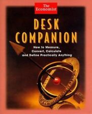 Desk Companion: How to Measure-ExLibrary