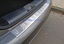 Ladekantenschutz Volvo XC60 Kofferraum Leiste Hinten Stossstange Schutz Kante