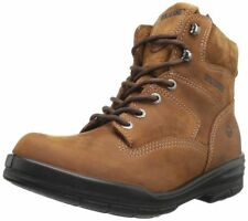 Wolverine Work & Safety Leather Medium (D, M) Boots for Men