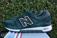 NEW BALANCE 1300 SZ 11.5 MADE IN USA DARK GREEN NAVY M1300CAG