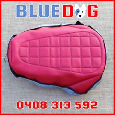 YAMAHA TY125 TY175 RED Seat Cover **Aust Stock** YP353