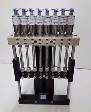 KLOEHN SYRINGE PUMP V8 Multi-Channel Syringe Pump 250ul p/n: 20480