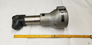Volstro Adjustable Degree Right Angle Bridgeport Milling Attachment .    shlfB6