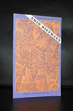 Galerie Mathias Fels # ERIK DIETMANN # orig. litho. 1966, 1000 copies, nm+
