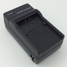 Charger for PANASONIC HDC-HS250/HS300 HDC-TM300/TM700 Camcorder Battery VW-VBG6