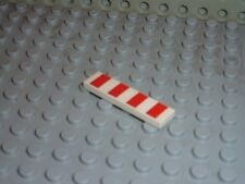 LEGO Star Wars White Tile ref 2431p79 / Set X Wing Fighter 4502 & 6212