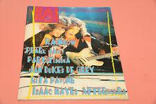 "RARO RIVISTA DISCOGRAFIA VALUTAZIONE LP 7"" CD N° 84 PEARL JAM RAINBOW"