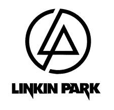 Decal Vinyl Truck Car Sticker - Music Rock Bands Lincoln Park v2