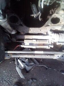 BMW F20 F21 F30 F31 F36 ELECTRIC POWER STEERING RACK & MOTOR 6867851 RM 6864969