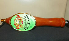 SIERRA NEVADA DRAUGHT STYLE PALE ALE  WOOD TAP HANDLE  #21