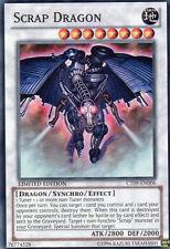 1x (M/NM) Scrap Dragon - CT09-EN006 - Super Rare - Limited Edition  YuGiOh