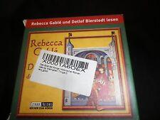 REBECCA GABLE DAS SPIEL DER KONIGE HISTORISCHER ROMAN 18-DISC AUDIO CD