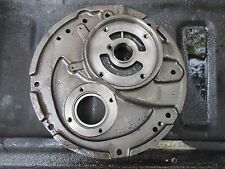 1966 Ford 4000 3 cylinder gas tractor transmission housing plate  FREE SHIPPING