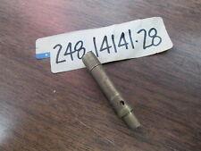 NOS Yamaha N-8 Main Nozzle 1971 HT1 1969 1971 CT1 1969 - 1971 AT1 248-14141-28