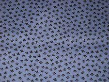 Black Paws/Azure (#176) - Cat, Maltese, Beagle, Harrier, Kerry Blue, Corgi