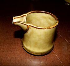 Langenthal Suisse Amphora Porzellan:  Aristo Savannah Giesser 0,15 l