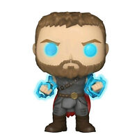 Thor 3: Ragnarok - Thor with Odin Force SDCC 2018 | FUNKO POP! Vinyl FUN30754