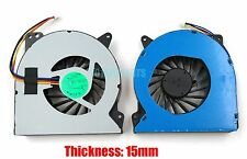 New Asus ROG G750JH G750JM G750JZ G750V CPU fan 15MM - KSB0612HB  CL45
