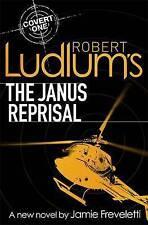 Robert Ludlum's The Janus Reprisal by Jamie Freveletti, Robert Ludlum (Paperback, 2013)