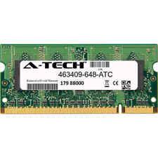 2GB DDR2 PC2-6400 800MHz SODIMM (HP 463409-648 Equivalent) Memory RAM