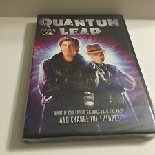 New Quantum Leap Season One Dvd Sealed
